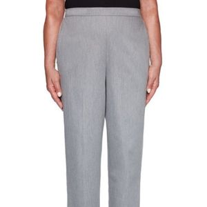 Alfred Dunner Proportioned Short Pant